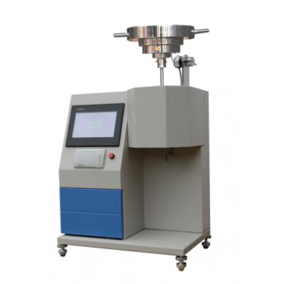 新标准熔体流动速率测定仪