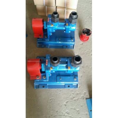 三螺杆泵厂家-沧州宏润3G35X4-46煤焦油泵-点火油泵