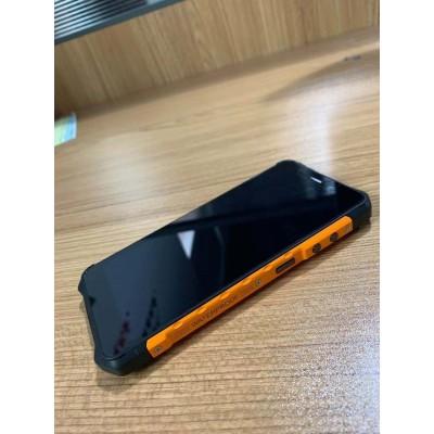 供应蓝讯A6防爆智能手机化工厂石油燃气三防4G电信通