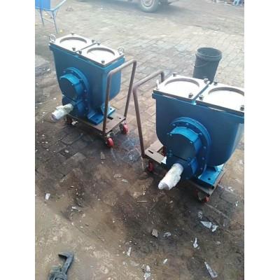 流量150立方圆弧齿轮泵-车载洒水车泵-养鸡厂抽粪泵