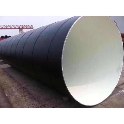 聚乙烯防腐无缝钢管
