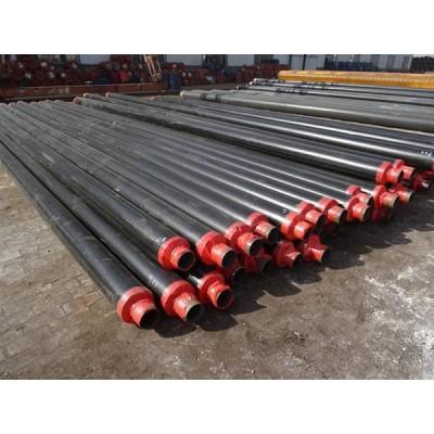 1420保温螺旋钢管