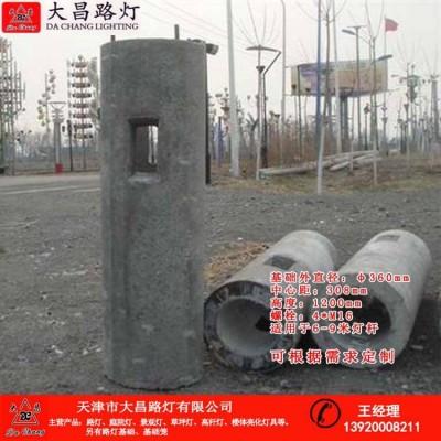 天津和平区1.2米基础实力厂家