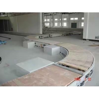 合肥链板输送线-合肥杰明品质有保障-链板输送线厂家_合肥流水
