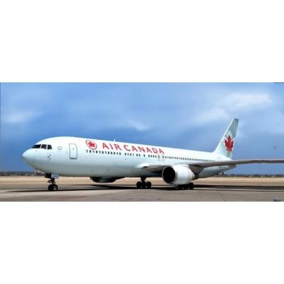 中国到加拿大专线,双清关门到门服务