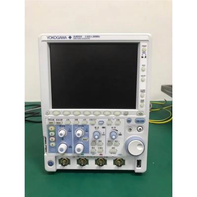 横河DLM2054收购YOKOGAWA DLM2054示波器