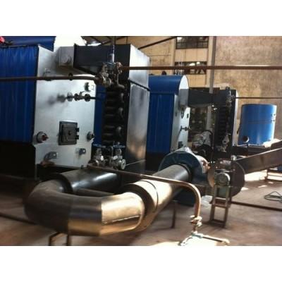 苏州锅炉回收锅炉拆除化工设备回收