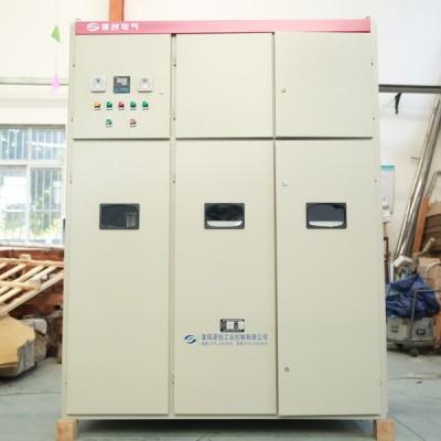 高品质10kv高压水电阻起动柜厂家直销YLQ-630水阻柜