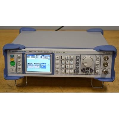 二手SMA100A 3G信号源买卖SMA100A1G信号源