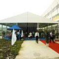 广州帆布帐篷厂,专业加工帆布,雨棚布的厂家