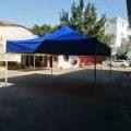 大尺寸的折叠帐篷4米*6米,4米*8米,5米*5米