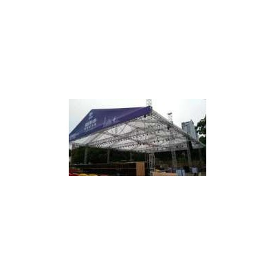 太空架帐篷搭建租赁,桁架帐篷出租,黑桁架租赁,可自提。