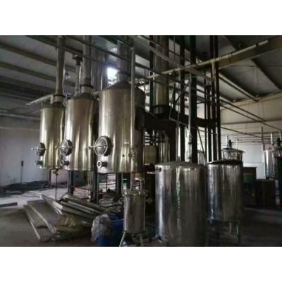 无锡油气管道拆除压力设备拆除化工厂拆除回收