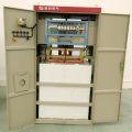 湖北液体电阻起动柜,源创电气,YRQ水电阻启动柜工作原理