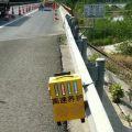 宁夏声光报警器路面作业安全警示装置交通设施价格