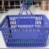 供应石家庄购物篮,邢台超市手提筐,保定塑料筐子