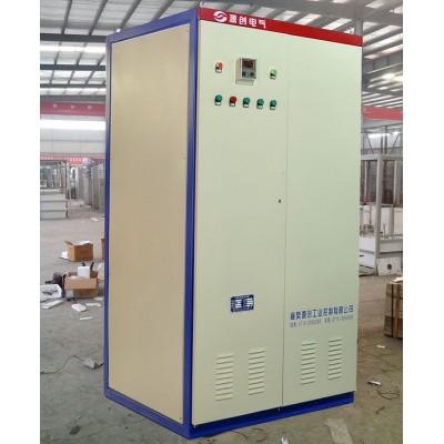河北石家庄球磨机用绕线式水阻柜的主要元器件介绍