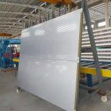 今日新闻安徽亳州 出售800mm聚氨酯岩棉夹芯板