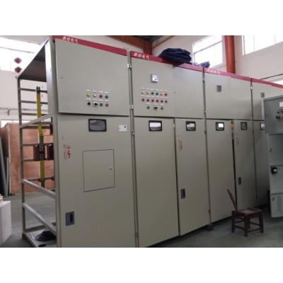 YLQ高压笼型电机水阻启动柜 鼠笼电机液体电阻启动柜