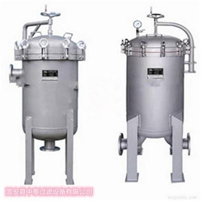液氨脱水除油过滤器