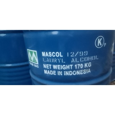 十二醇(月桂醇)  马来西亚原装进口  山东大量现货